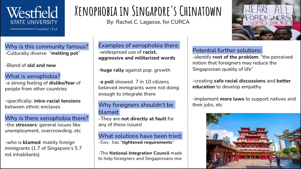 Education in Singapore's Chinatown