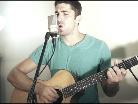 Let her go - Passenger (Acoustic cover by Panagiotis)