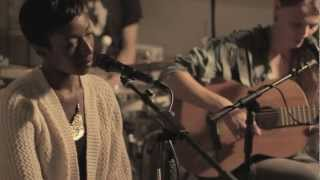 iET featuring Szjerdene - Stay (Save Me) Kitchen Concerts 2nd Edition