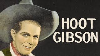 Marked Trails (1944) HOOT GIBSON