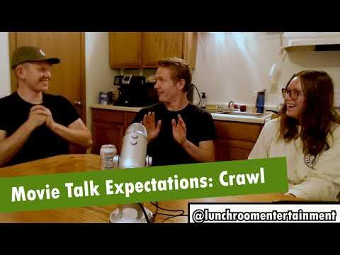 Crawl By Alexandre Aja: Movie Talk Expectations Vs Reality
