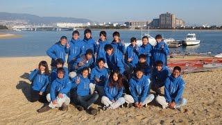 神大ウインドサーフィン部2017新歓PV