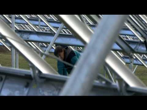 PhonoSolar: Solar Panels
