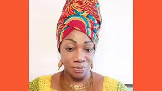 Rosi Mode Africaine