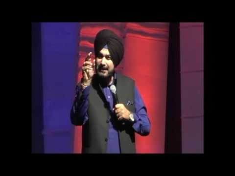 Airtel Achievers' Club 2015 - Navjot Singh Sidhu Inspiring Speech