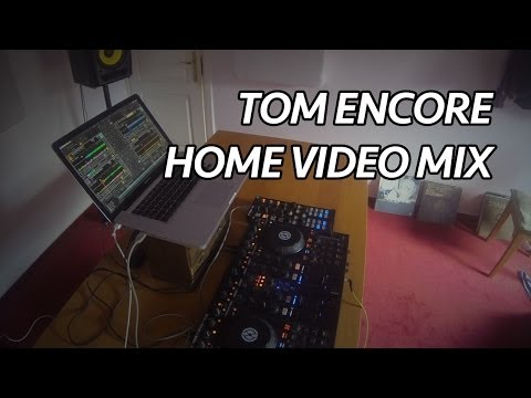 Tom Encore - Home Video Mix