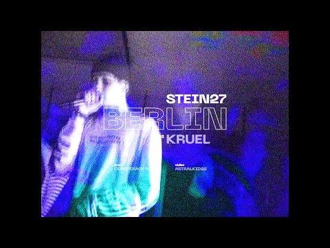 STEIN27 & Conspiracy Flat — Berlin