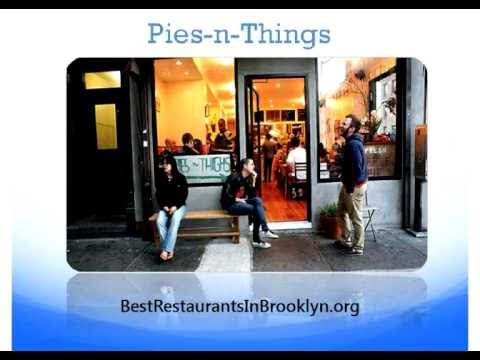 Williamsburg, Brooklyn Restaurants