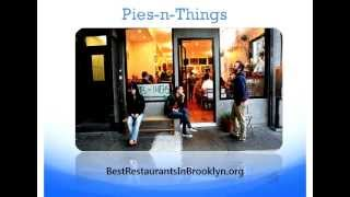 Williamsburg, Brooklyn Restaurants