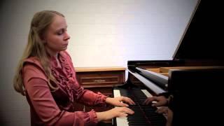 Mazurka, op. 57, no. 3 (Anatoly Liadov)
