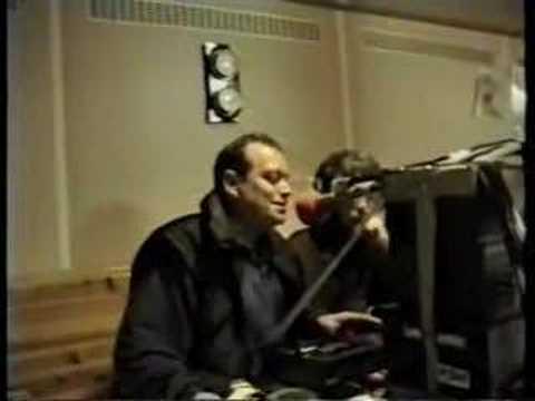 Offshore 98 - das Radio-Abenteuer (1/3)