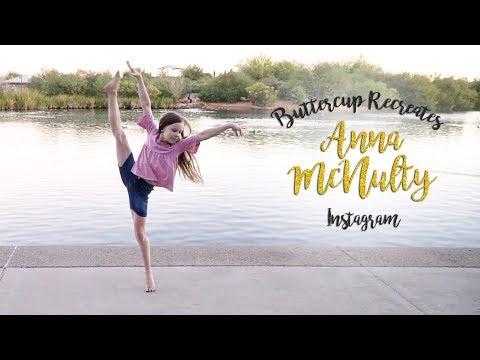 Recreating Anna McNulty Instagram Photos| Buttercup SGG