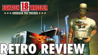 18 Wheeler: American Pro Trucker - Retro Review