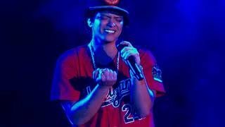 When I Was Your Man - Bruno Mars en Bogotá