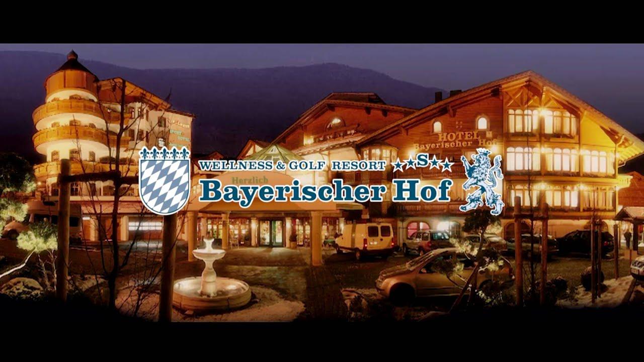 Hotel Bayerischer Hof In Rimbach
