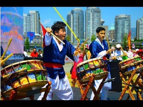 Black Press Community News Media - Canada 150 Drumming Celebration