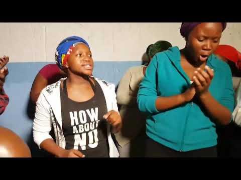 Sedibeng Sweet Voices - Khulul'ugcobo