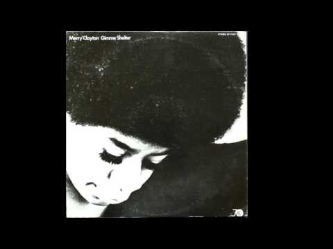 03   Bridge Over Troubled Water  Merry Clayton – 1970 – Gimme Shelter