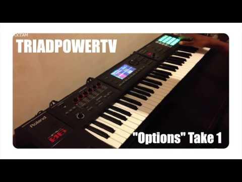 Rap/Trap/EDM Beat -