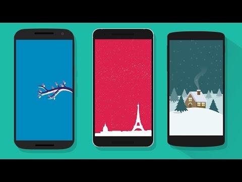 WallArt Official App Preview