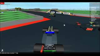 roblox f1 racing championship part 2