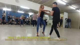 Baixar Truji y Gloria Bachata Sensual  - Ed Sheeran & Beyonce (Dj Husky & Dj Quique Bachata Remix)