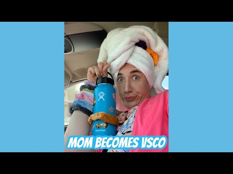 Mama Penny becomes VSCO! 😂 from YouTube · Duration:  4 minutes 13 seconds