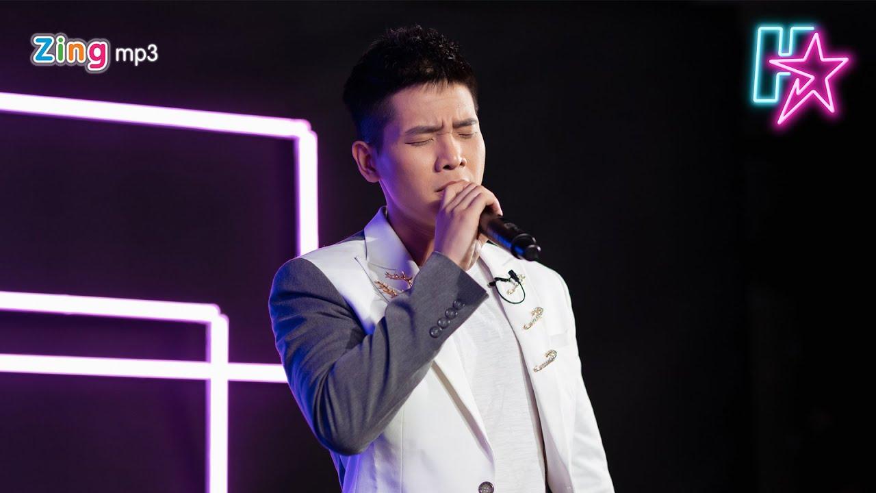 """""""H Sao"""" - Quân A.P hát Sóng Gió, Em Không Sai Chúng Ta Sai & 10 hit V-Pop"""