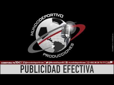 MUNDO DEPORTIVO 104.1FM RADIO COBERTURA