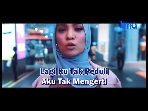 Nabila Razali - Pematah Hati(Karaoke Version)