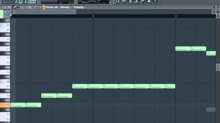 [FL Studio 11] Florence And The Machine - Spectrum (Calvin Harris Remix) (Cormak Remake)