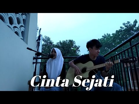 Cinta Sejati - BCL | Cover By Cindy Ft. Rizky Fadillah