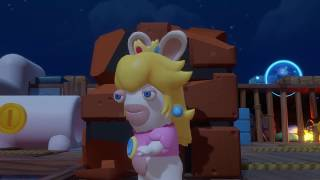 El principio del final - MARIO & RABBIDS KINGDOM BATTLE - EP 14