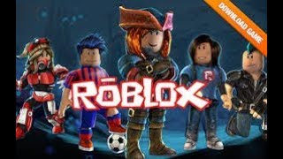 WE PLAY ROBLOX YES OR NOT ???