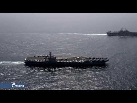 رغم العقوبات الأمريكية إيران تمد ميليشيا أسد الطائفية بالنفط - سوريا
