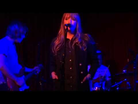 "Alexz Johnson - ""Thank You For Breaking My Heart"" (Live in Los Angeles 2-12-15)"