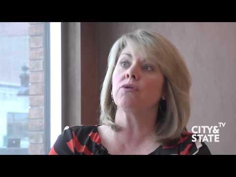 Buffalo Niagara Partnership's Dottie Gallagher-Cohen