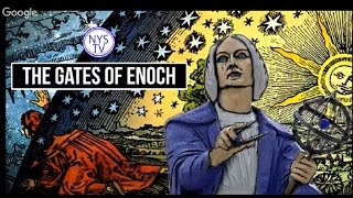 NYSTV - Deciphering the Courses of the Heavenly Luminaries and Gates of Enoch