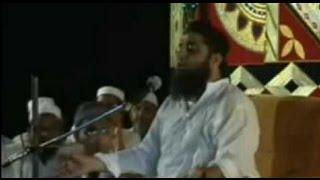 NEW | 22/02/2013 | Zikr,Durood Shareef,Bayaan + Jumuah by Mufti Qari Ahmed Ali Falahi D.B
