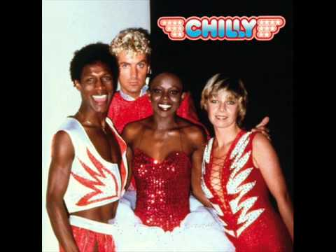Chilly — For Your Love  1978