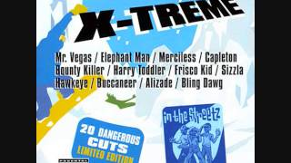 X-Treme Riddim Mix (2001) By DJ.WOLFPAK