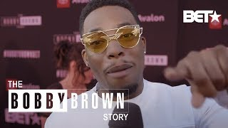 The Bobby Brown Story PREMIERE PARTY | The Bobby Brown Story