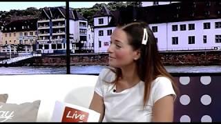 Open-Air-Konzert am 30. August auf Maria Ruh - Django Heinrich Reinhardt