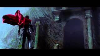 Дракула   Русский трейлер knzd ru