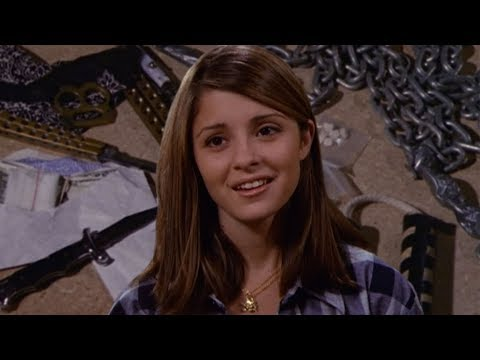 The '7th Heaven' When Shiri Appleby Joined A Violent Street Gang