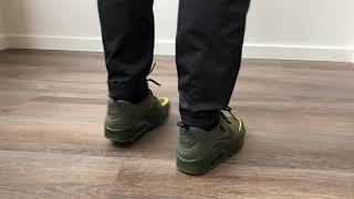 Nike Air Max 90 Cordura «Surpl…