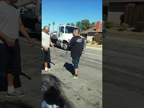 Police Misconduct- Predatory Towing- Moreno Valley CA- Part 1