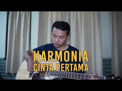 HarmoniA - Cinta Pertama (Cover By IKA)