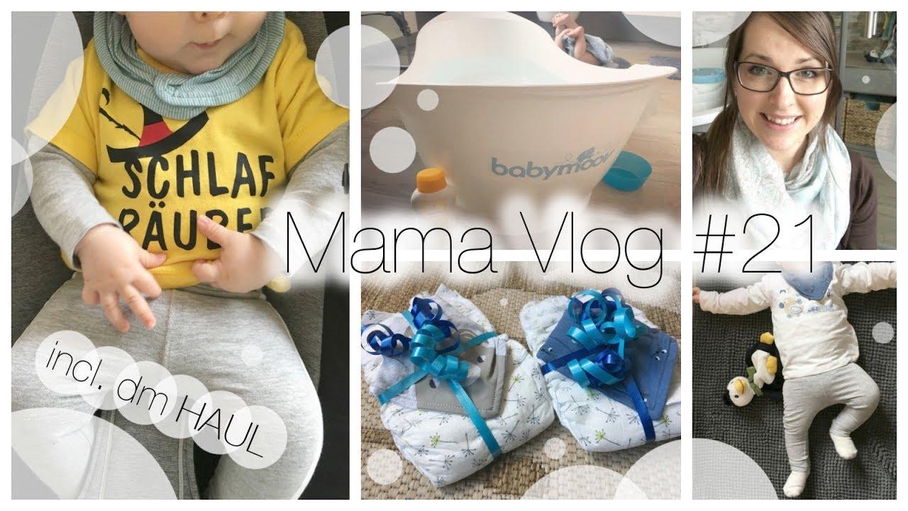 dm haul baby geschenk idee badetag uvm mein mama alltag vlog 21 youtube. Black Bedroom Furniture Sets. Home Design Ideas