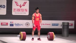Three World Record Attempts